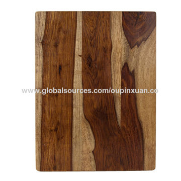 Strict Quality Check Vegetable Board Acacia Wood Cutting Board